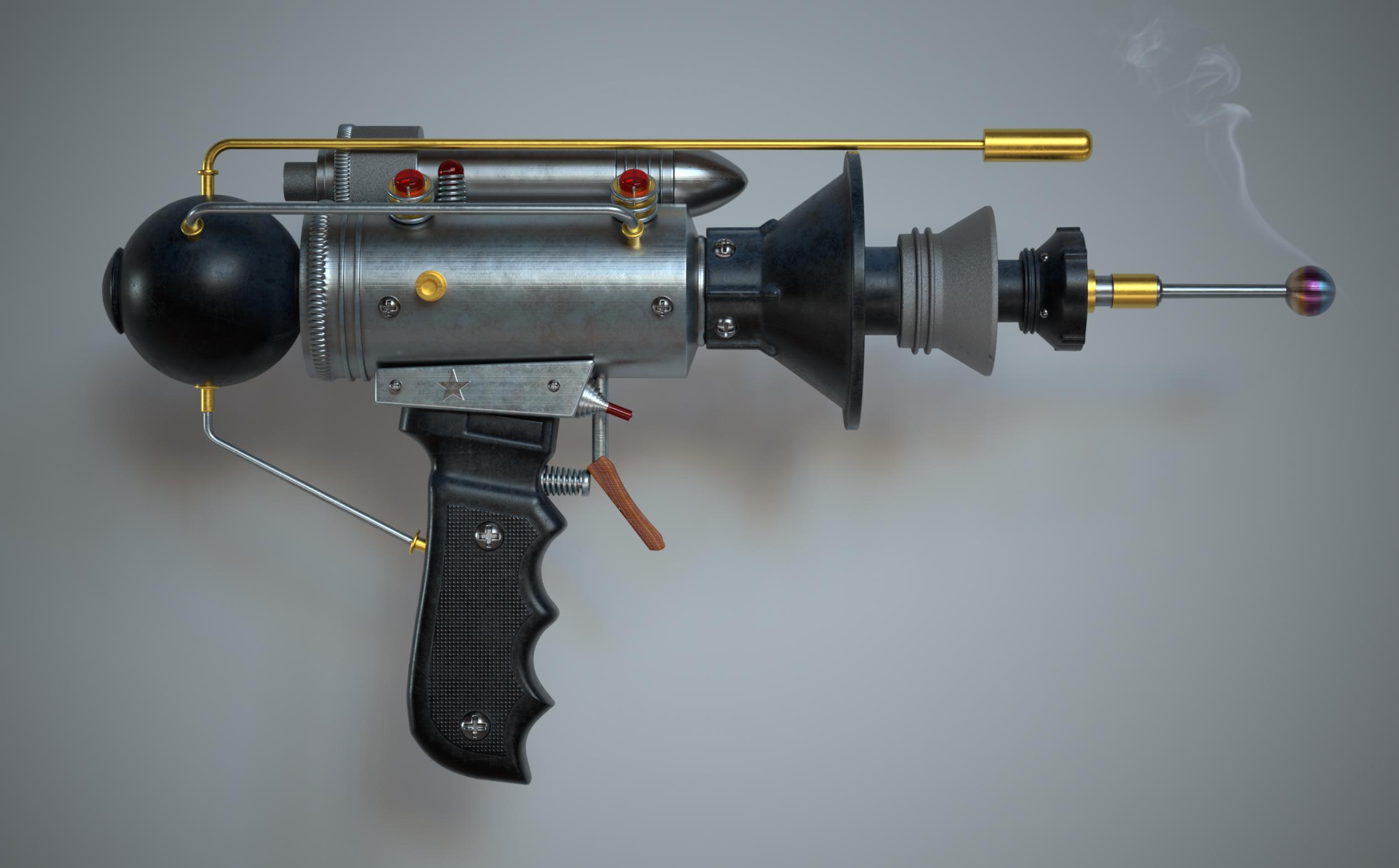 spacegunRetro